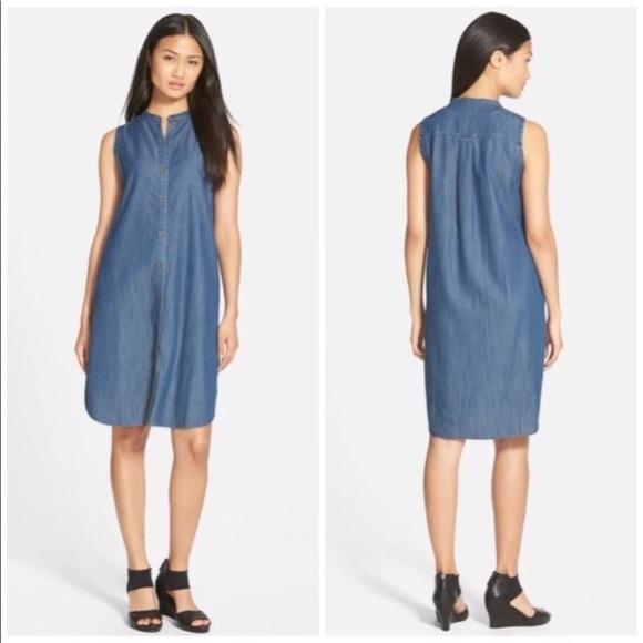 daa78e651d734 Eileen Fisher Dresses   Skirts - Eileen Fisher
